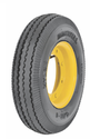 KT-T408-A Three Wheeler Tire