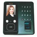 Realtime Biometric Attendance System