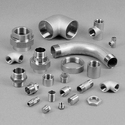 ASTM A336 Gr 301LN Fittings