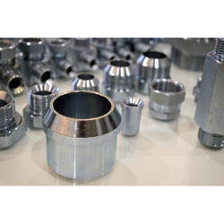 Hydraulic Welded Type Fitting
