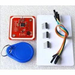Pn532 NFC Reader Module, Dimension/Size: 43 X 41 X 4 Mm