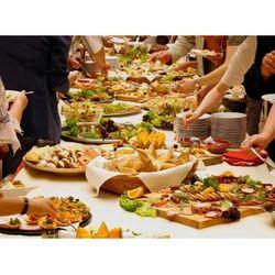 Corporate Caterings Service