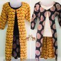 Printed Cotton Garments