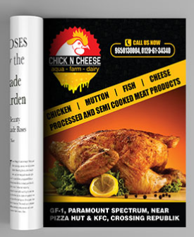 Magazine Ad Design, Magazine Ads Design - Funda Studio, Delhi | ID ...