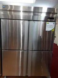 Stainless Steel Hoshizaki Commercial Upright Freezer