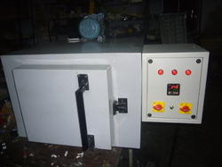 Glass Printing Oven