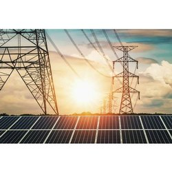 Power Plant Solar EPC Service