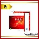 Folibin Folic Acid Tablets, Pharma Biological