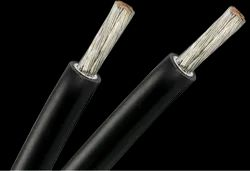 Voltage: 1000 v Solar DC Cable, Temperature Range: 70, Size: 4 and 6 sq mm