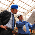 Industrial Construction Project Management