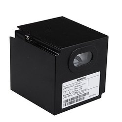 Siemens Gas Leak Controller LDU11