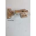 Stainless Steel Auto Close Hinges, Size: 1 - 8 Inch