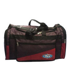 0446ae8e872e Yes Polyester Large Travel Bag