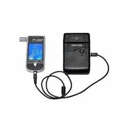 PT200P Digital Breath  Tester