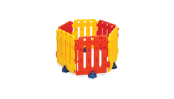 Guard Post Kids Indoor Play Ground Equipment