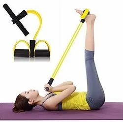 Pull Reducer, Body Building Training, Rubber Pull Rope Exerciser