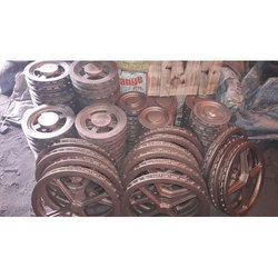 Non Ferrous Metal Pulley