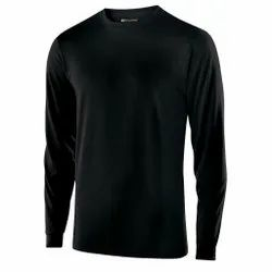 Cotton Full Sleeve T-Shirt