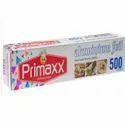 500 Special Primaxx Roti Wrap Aluminium Foil