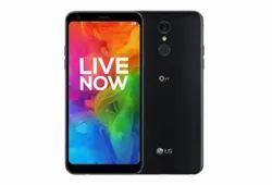 LG LMQ610YB Smartphone