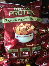 Protain Snacks
