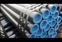 Carbon Steel  ASME A106 GR A Pipes