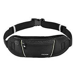 Light Grey Small Waist Bag d0c541f99e5ee