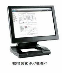 Front Desk Management