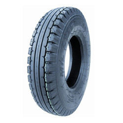 Tuk Tuk Tyres