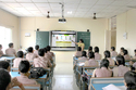 Smart Class Room Solution, Coaching Institutes