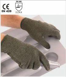 Confort Safe Para-aramid Yarn Gloves