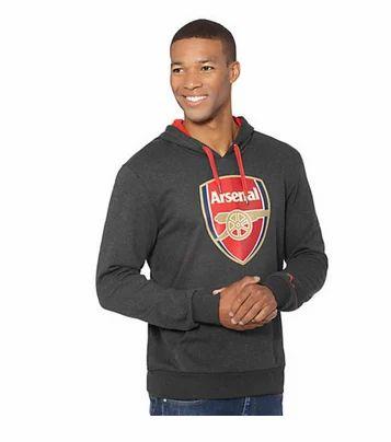 81acee89 Men Sweatshirts And Sweaters - AFC Fan Men Hoody Retailer from Ahmedabad