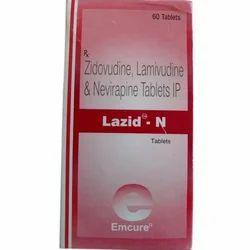 Lazid N