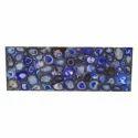 Brazilian Purple Agate Semi Precious Stone