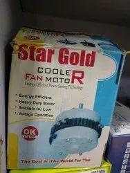 Star Gold Fan Motor