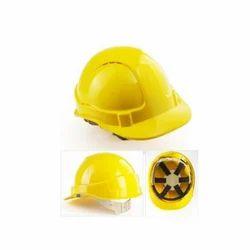 Oriental Enterprises Red Premium ABS Helmets, for Industry
