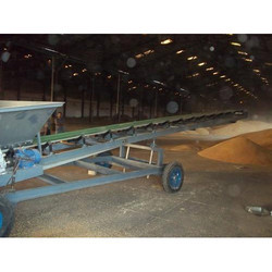 Food Grade Feeding Belt Conveyor