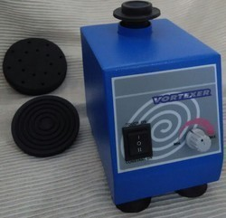Cyclo Mixer