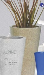 Alpine Planters Pot