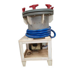 Mild Steel Electroplating Filter Pump
