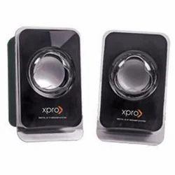 USB Multimedia Speaker