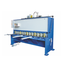 NC Shearing Machine
