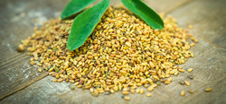 Fenugreek Seed, Methi Dana