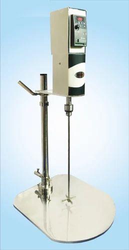 Laboratory Agitators