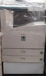 Photocopy Machine Sell Rental And Servicing, Dimension / Size: A3