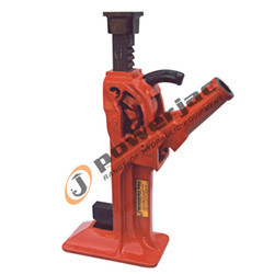 Mechanical Track Lifting Jack