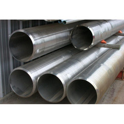 SS 304H ERW Pipe