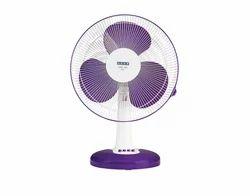 Mist Air Icy Purple Regular Table Fan