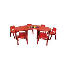Kinder Garden Fun Table