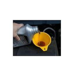 Mechanism Fan Motor Synthetic Lubricant